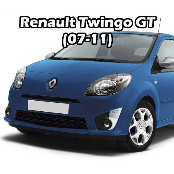 Renault Twingo GT (07-11)