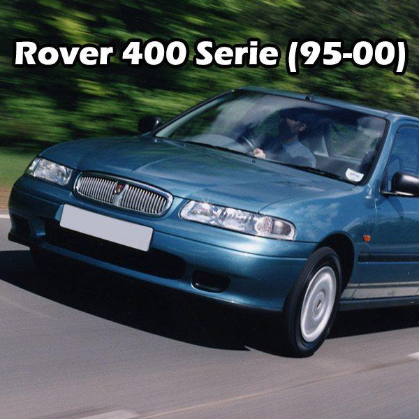 Rover 400 Serie (95-00)