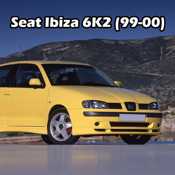 Seat Ibiza 6K2 (99-02)