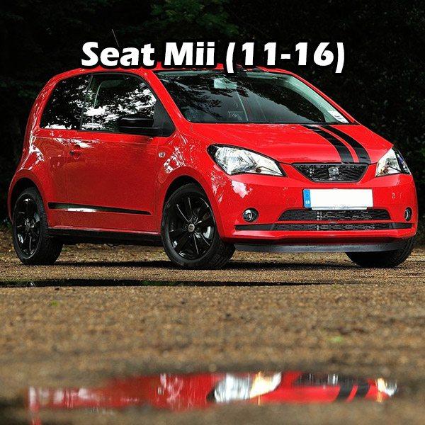 Seat Mii (11-16)
