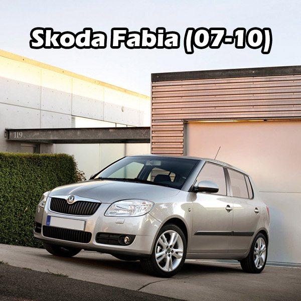 Skoda Fabia (07-10)