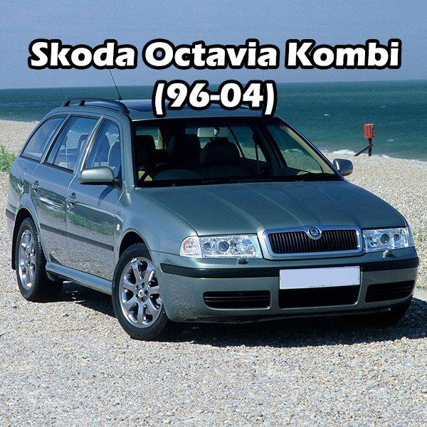 Skoda Octavia Kombi (96-04)