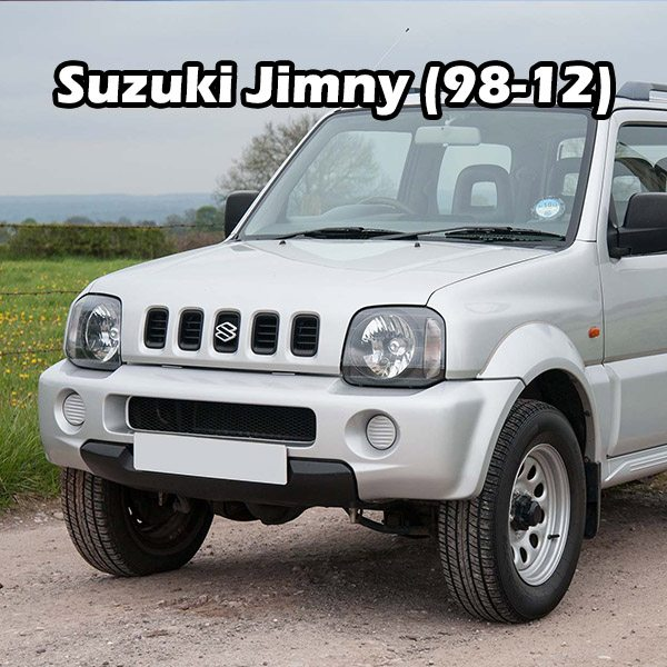 Suzuki Jimny (98-12)