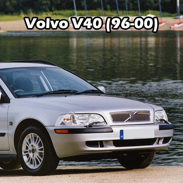 Volvo V40 (96-00)