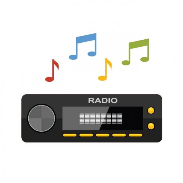 Auto-Rádios