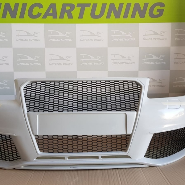 Audi-A3-8L-00-03-Para-choques-Frente-RS3-SFaróis-1