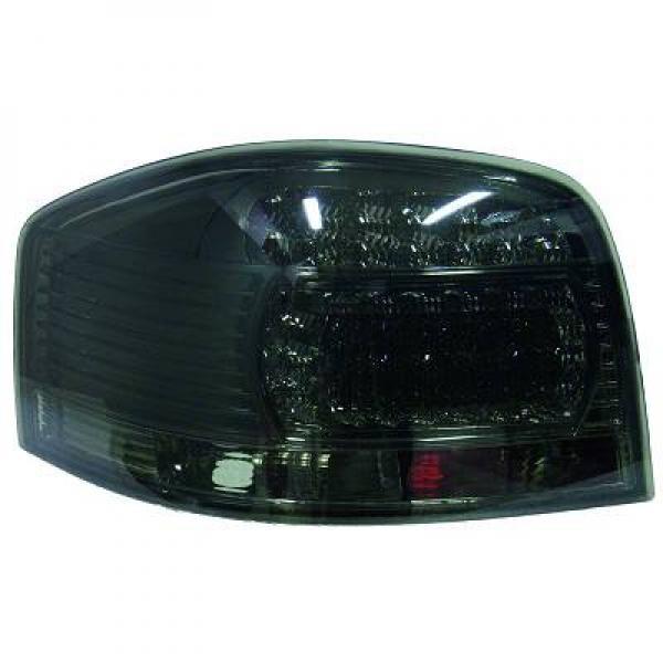 Audi-A3-8P-03-08-Farolins-Fumados-Cristal-LED
