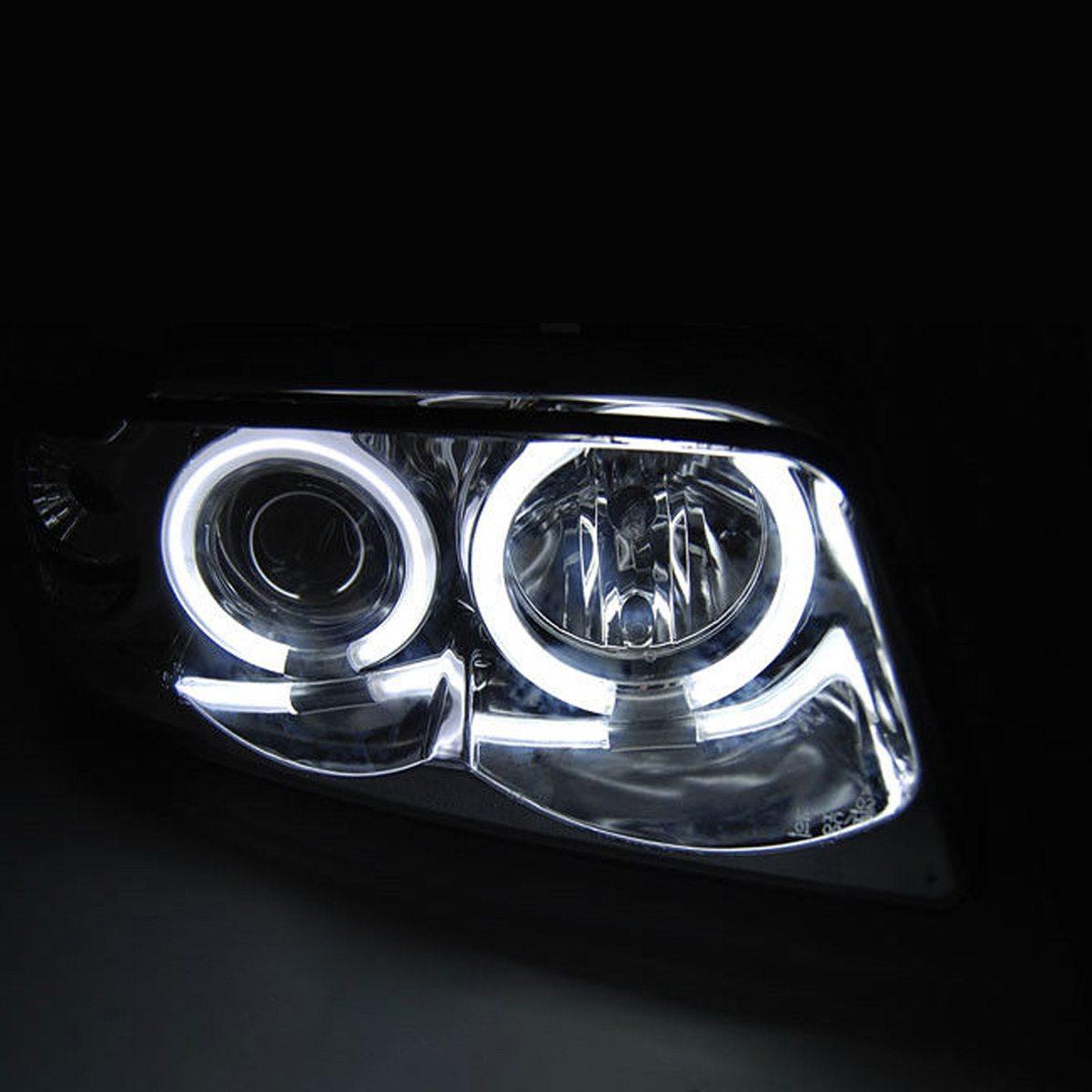 Audi-A4-B5-LimAvant-96-00-Faróis-Angel-Eyes-CCFL-Cromados-1