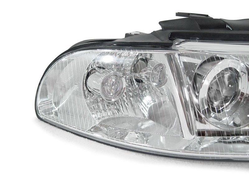 Audi-A4-B5-LimAvant-99-00-Farol-Direito-tipo-Origem-Cromado-3