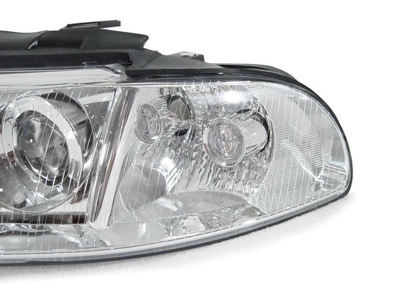 Audi-A4-B5-LimAvant-99-00-Farol-Esquerdo-tipo-Origem-Cromado-3