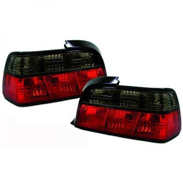 BMW-Serie-3-E36-90-99-Farolins-Cristal-Escurecidos-Coupé-Cabrio