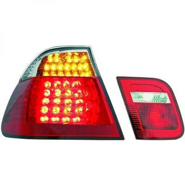 BMW-Serie-3-E46-01-05-Farolins-Cristal-em-LED