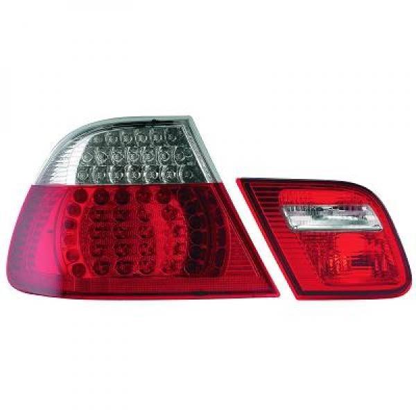 BMW-Serie-3-E46-Cabrio-99-03-–-Farolins-Cristal-em-LED