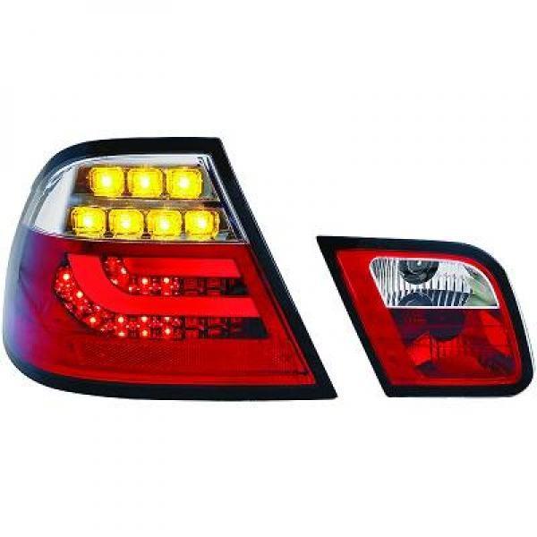 BMW-Serie-3-E46-Cabrio-99-03-Farolins-Light-Bar-Design