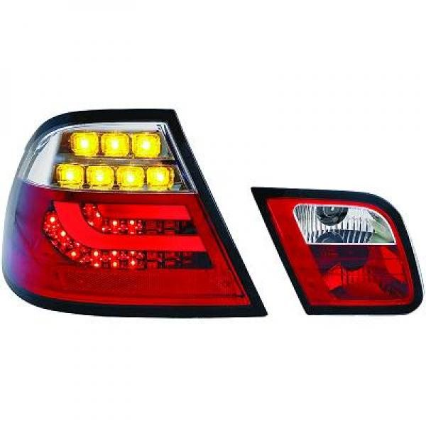 BMW-Serie-3-E46-Coupé-99-03-Farolins-Light-Bar-Design