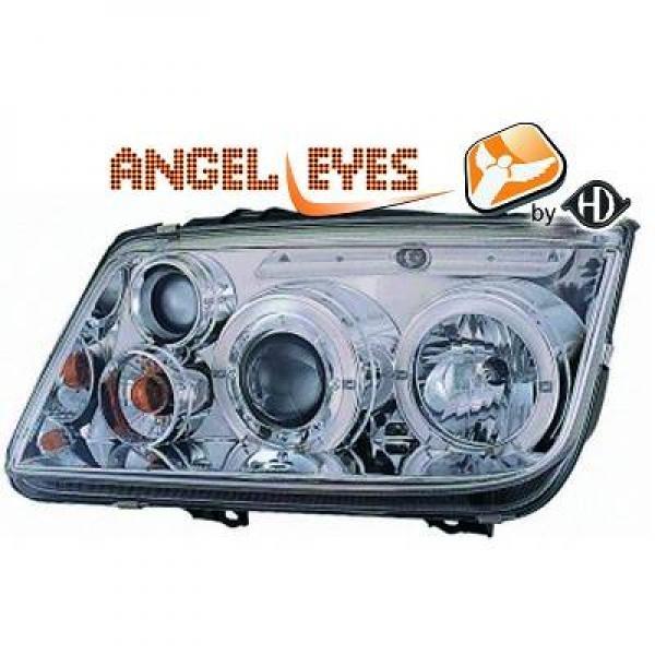 Volkswagen-Bora-98-05-–-Faróis-Angel-Eyes-Cromados