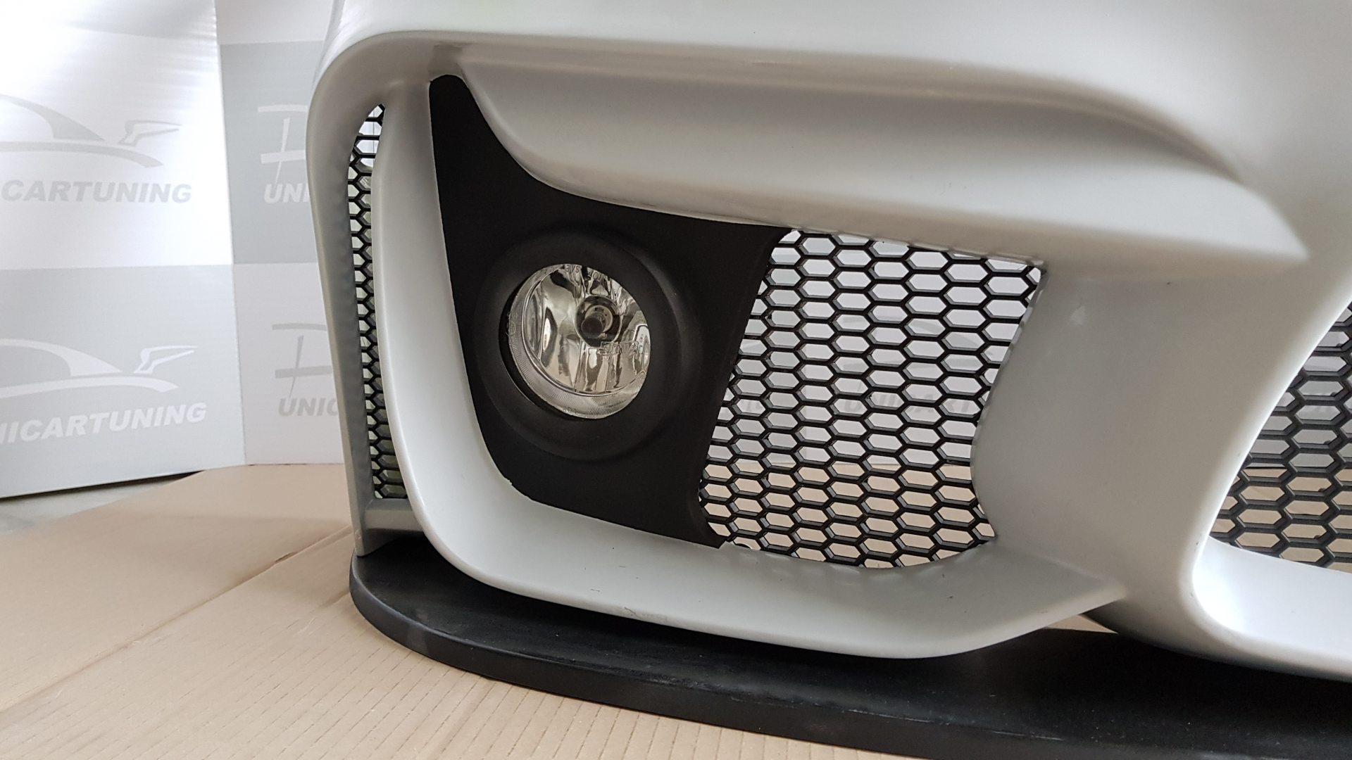 BMW-Serie-1-E87-04-11-Para-choques-Frente-Look-M4-10