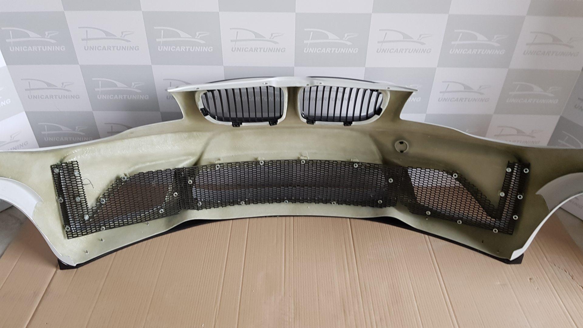 BMW-Serie-1-Para-choques-Frente-Look-M2-3