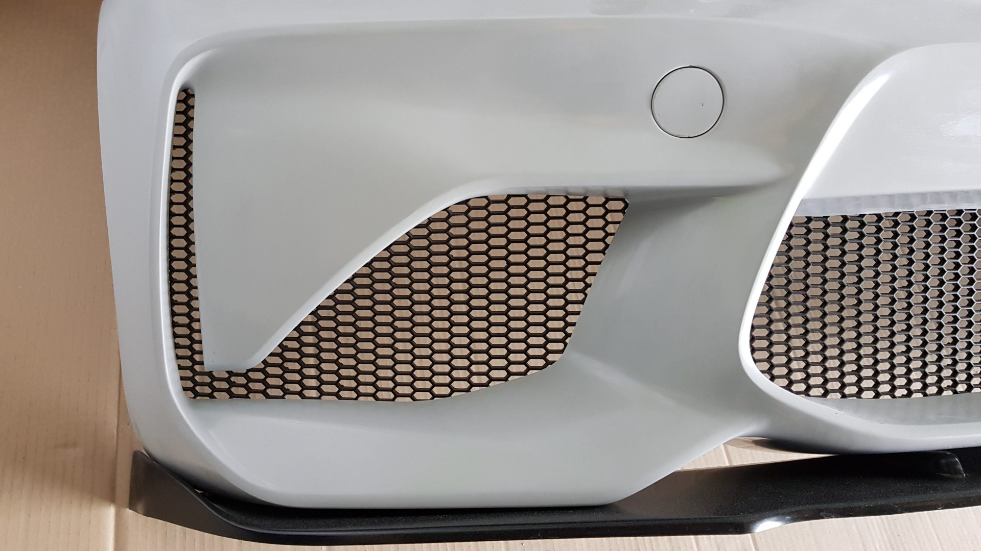 BMW-Serie-1-Para-choques-Frente-Look-M2-6