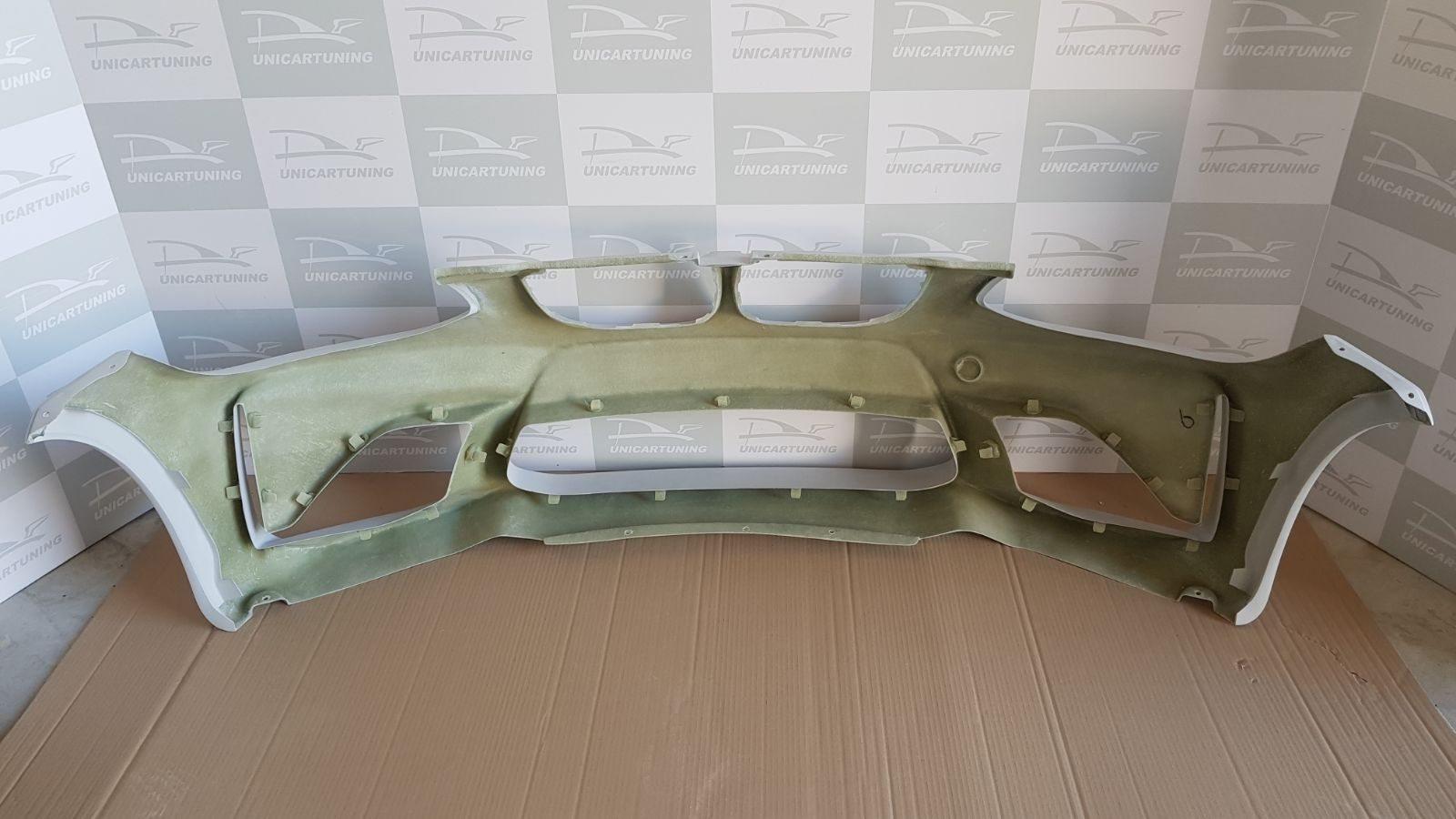 BMW-Serie-3-E92-Coupé-06-10-Para-choques-Frente-Look-M2-9