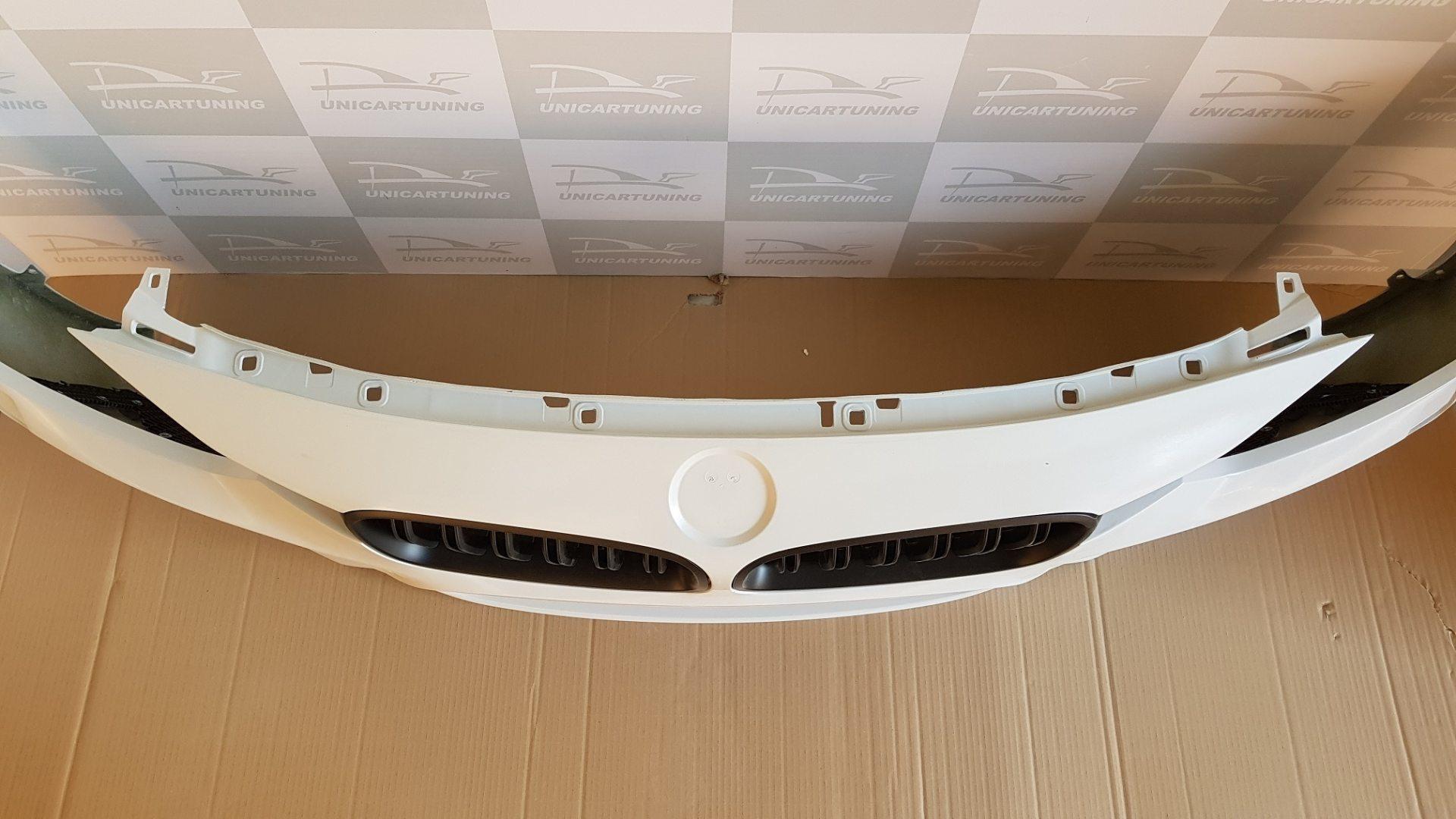 BMW-Serie-3-F30-11-15-Para-choques-Frente-Look-M2-8