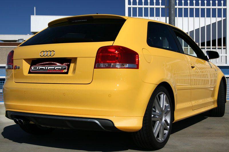 Audi-A3-8P-03-05-Spoiler-Trás-3-Portas-S3