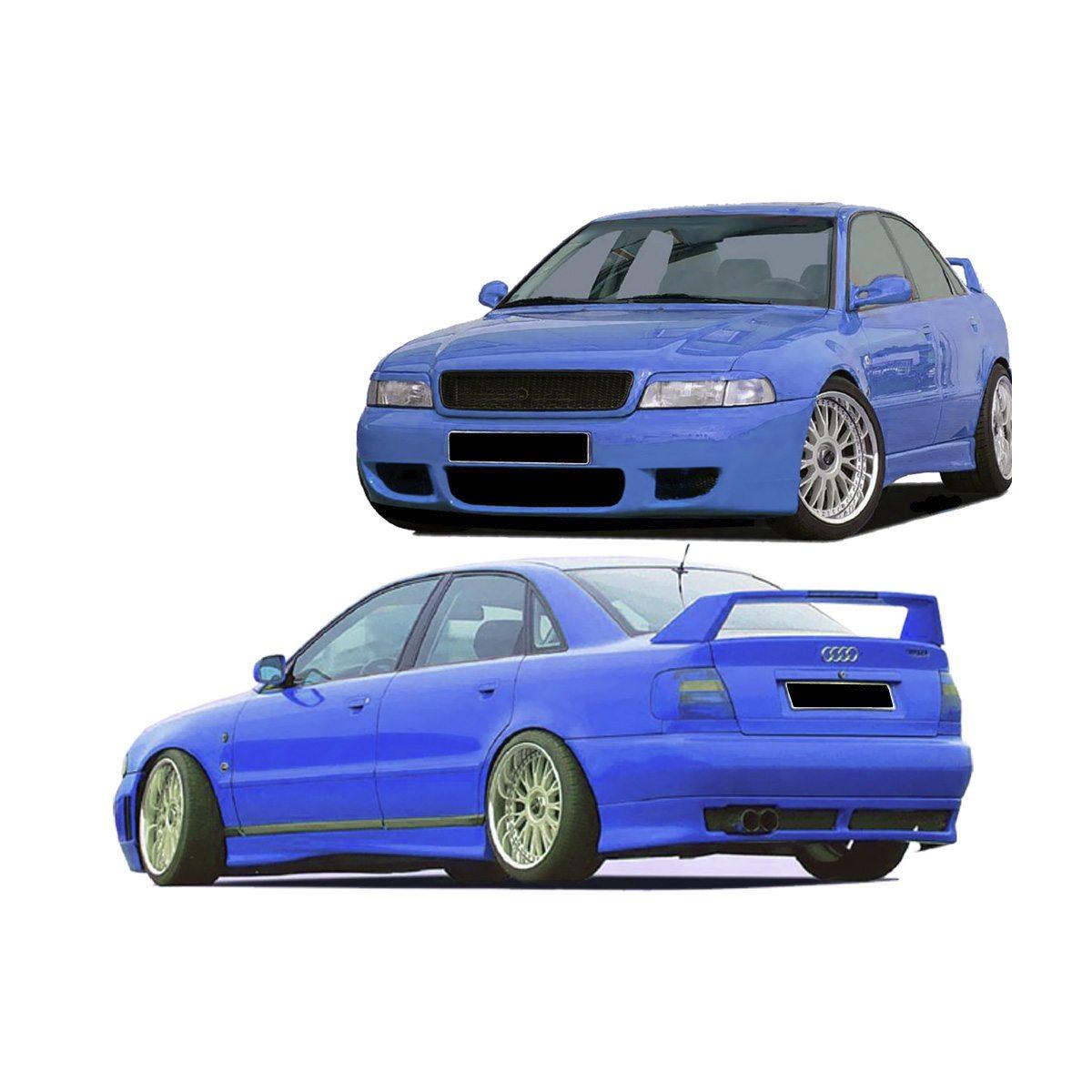 Audi-A4-95-99-KIT-QTU203