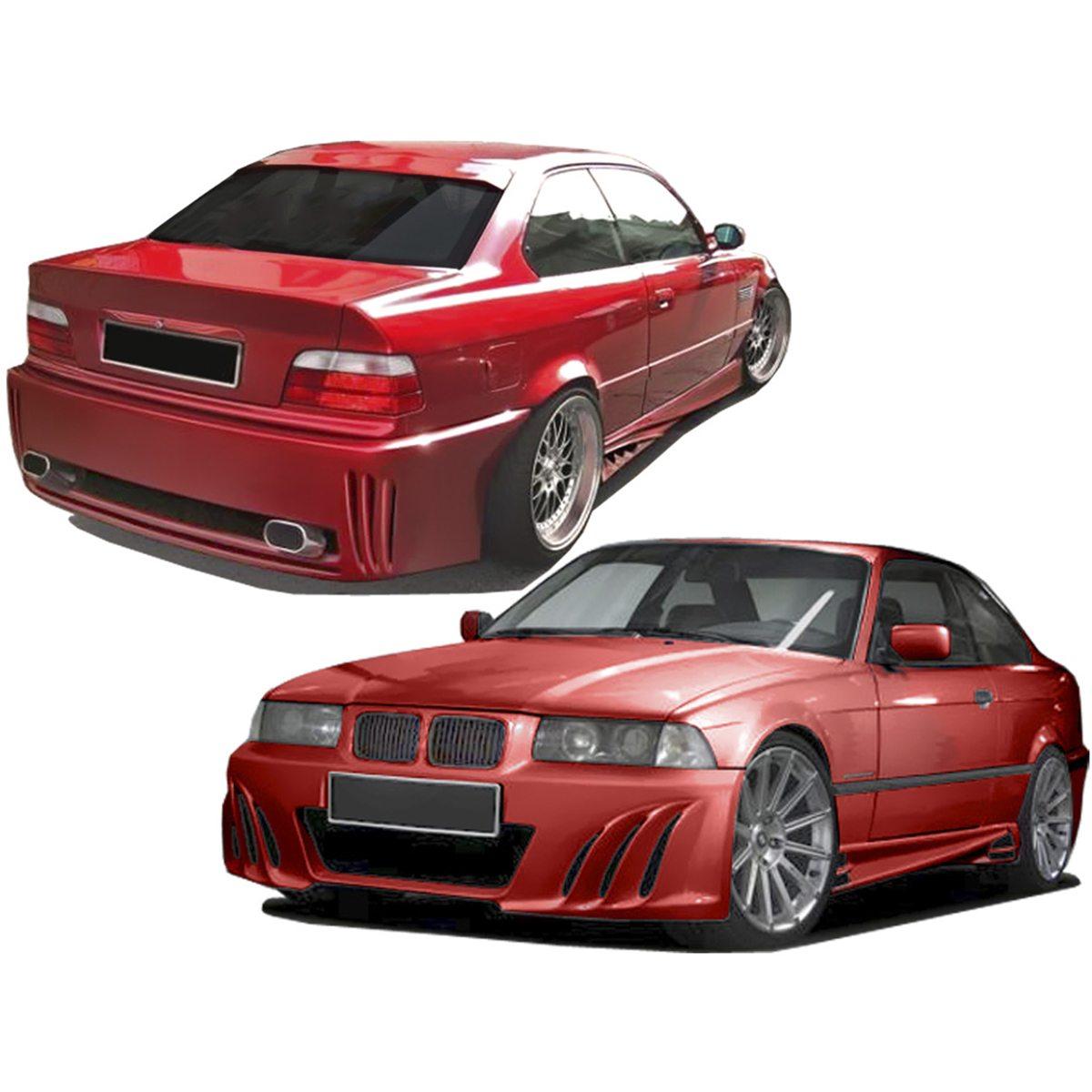 BMW-E36-Shark-KIT-KTS013