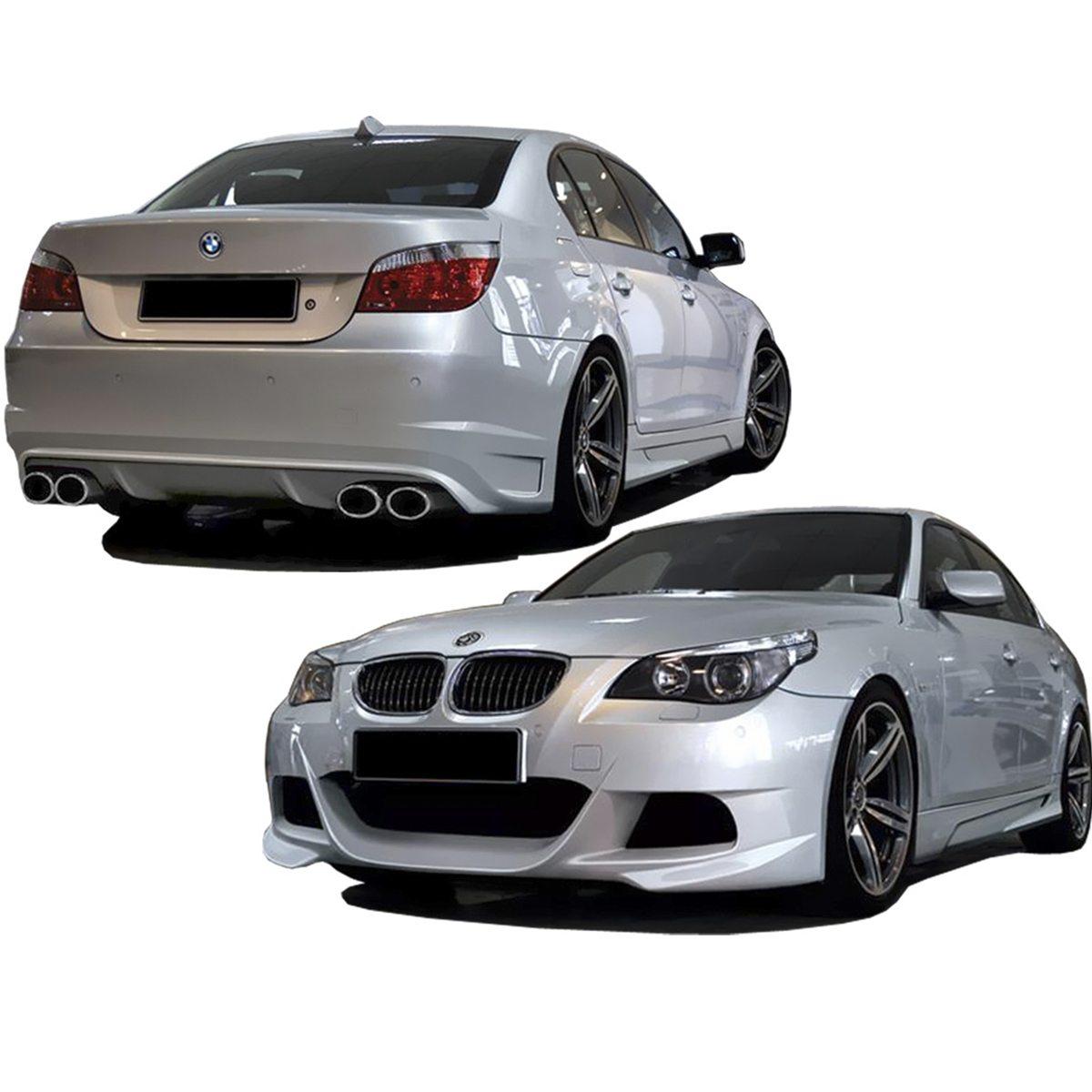 BMW-E60-Star-KIT-KTS017
