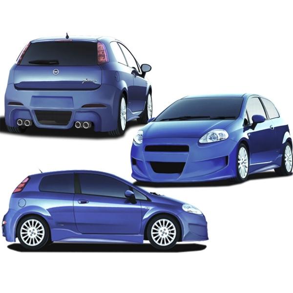 Fiat-Grande-Punto-Coyote-KIT-QTA042