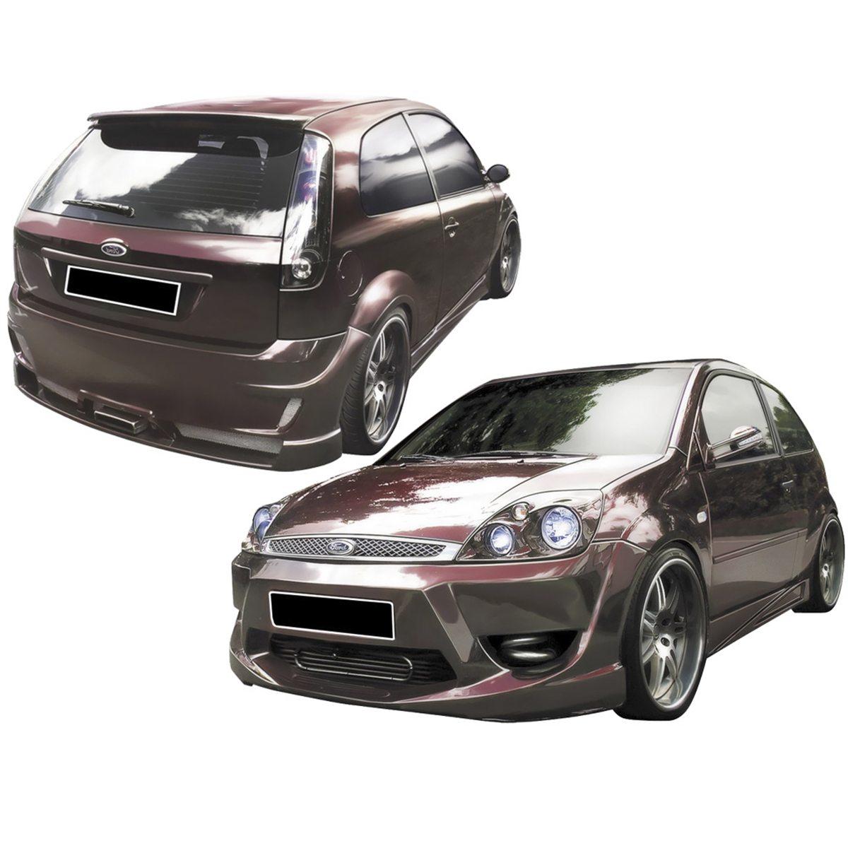 Ford-Fiesta-02-Slave-KIT-KTN008