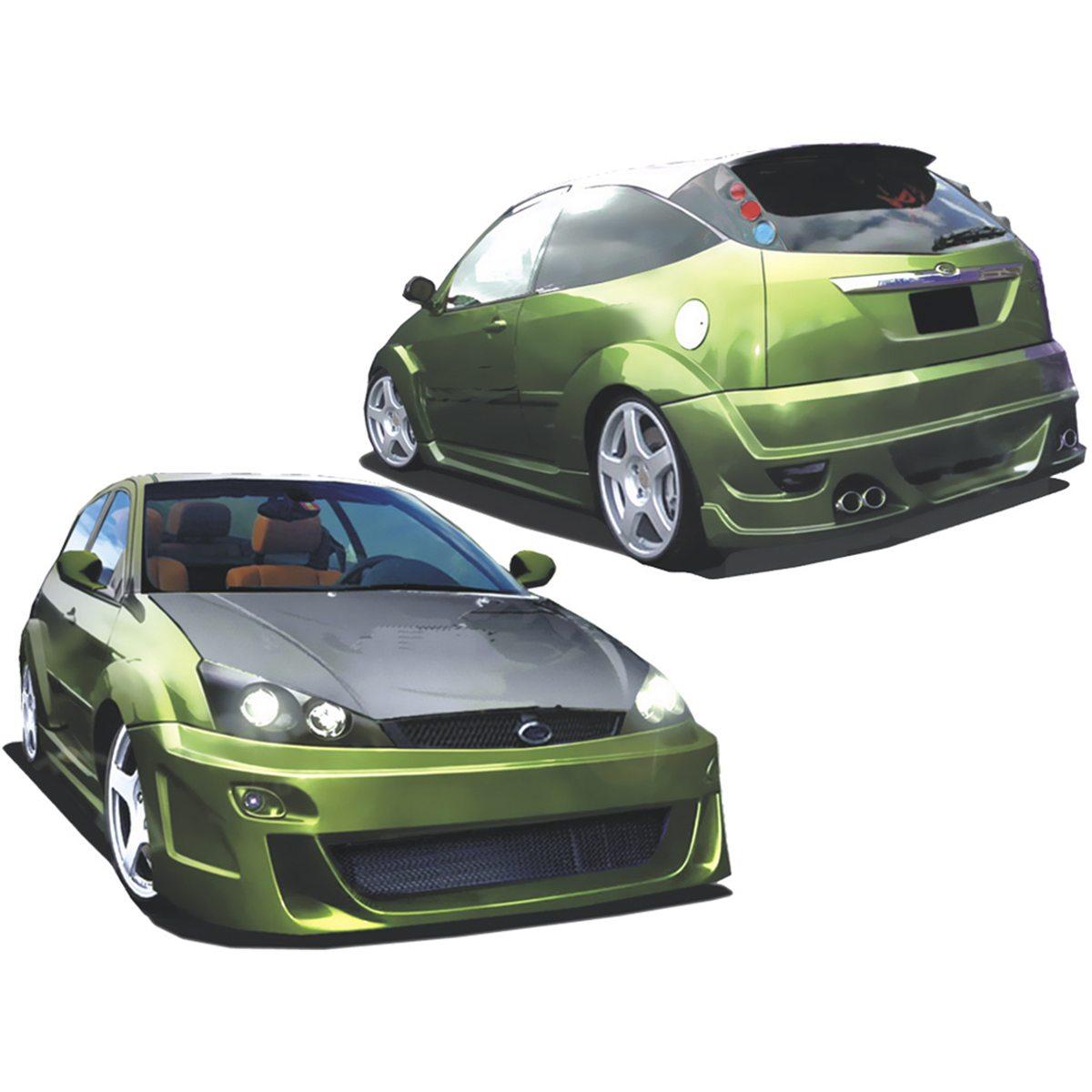 Ford-Focus-Atomic-3P-KIT-QTA060