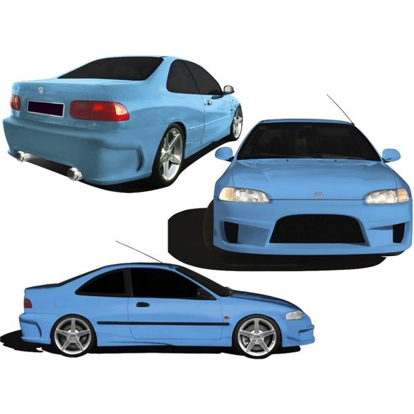 Honda-Civic-92-Coupe-Demolition-KIT-KTS045