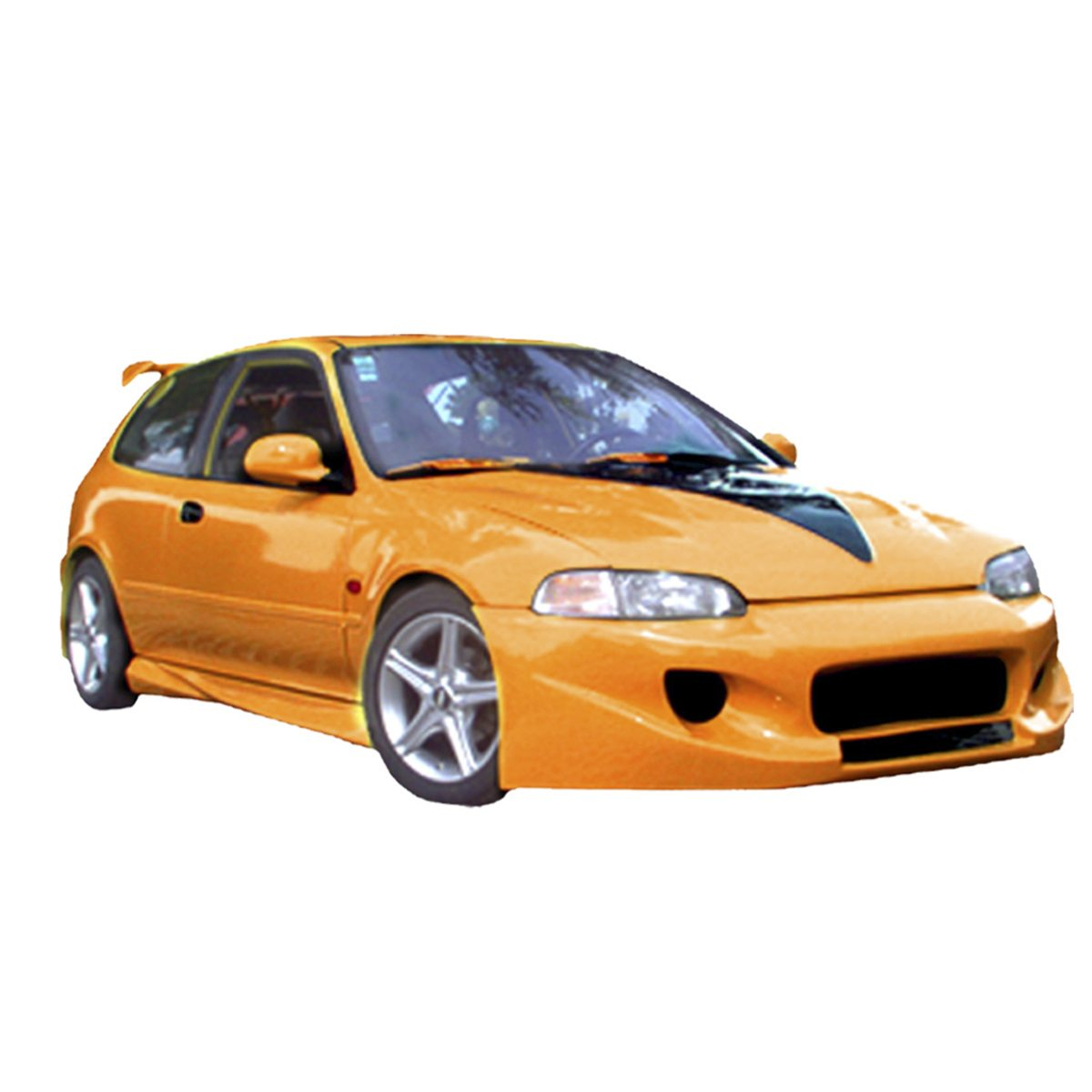 Honda-Civic-92-Shade-Frt-PCR020
