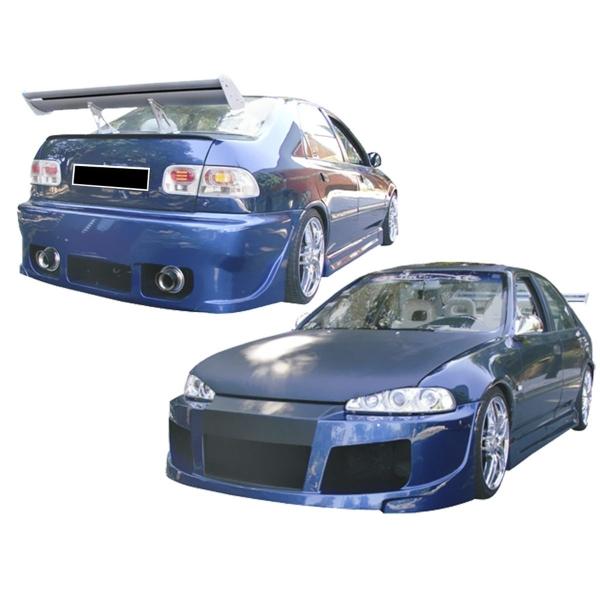 Honda-Civic-92-Tun-Art-KIT-KTR008