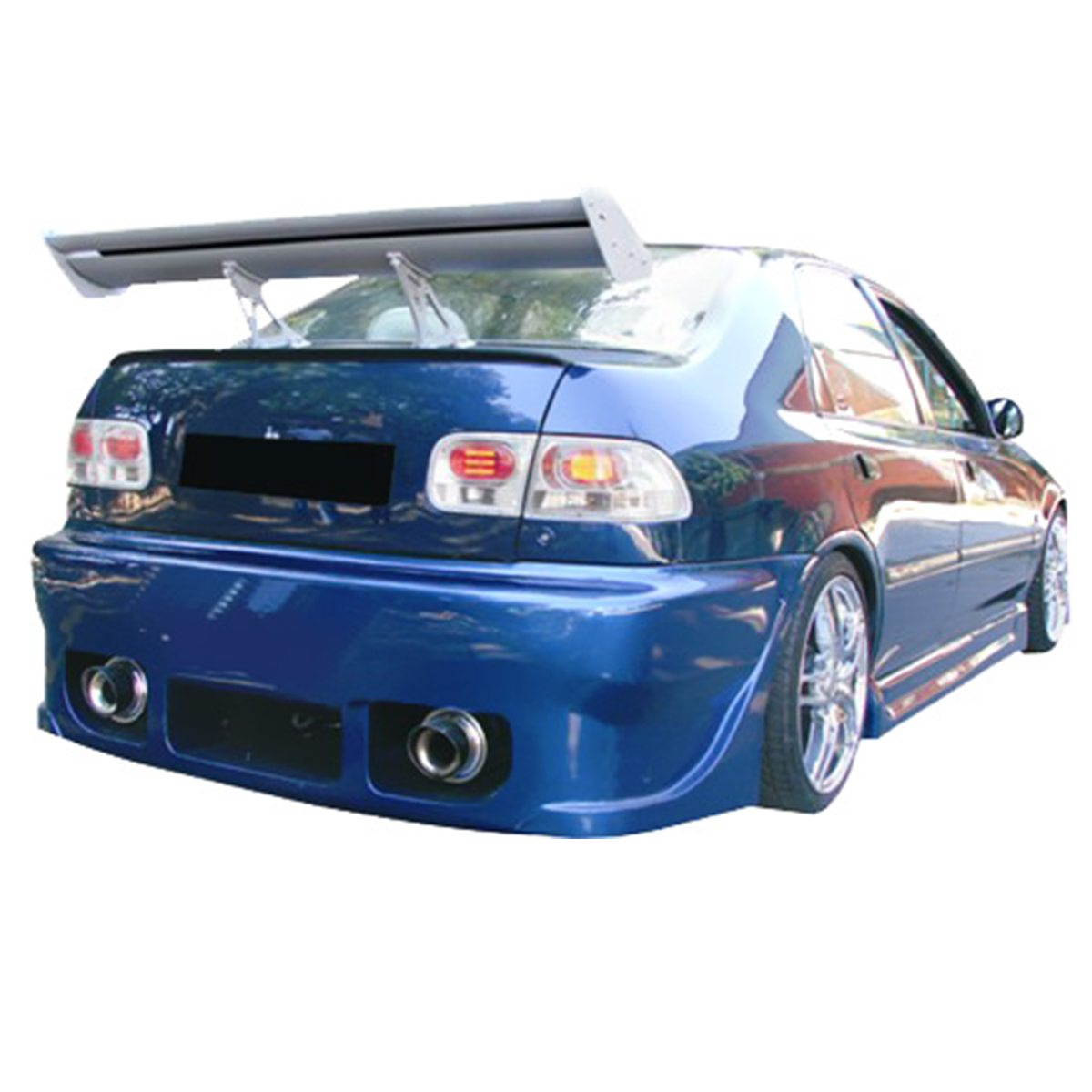 Honda-Civic-92-Tun-Art-Tras-PCR019