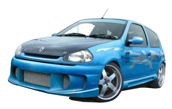 Renault-Clio-98-Frt-Street-PCN088