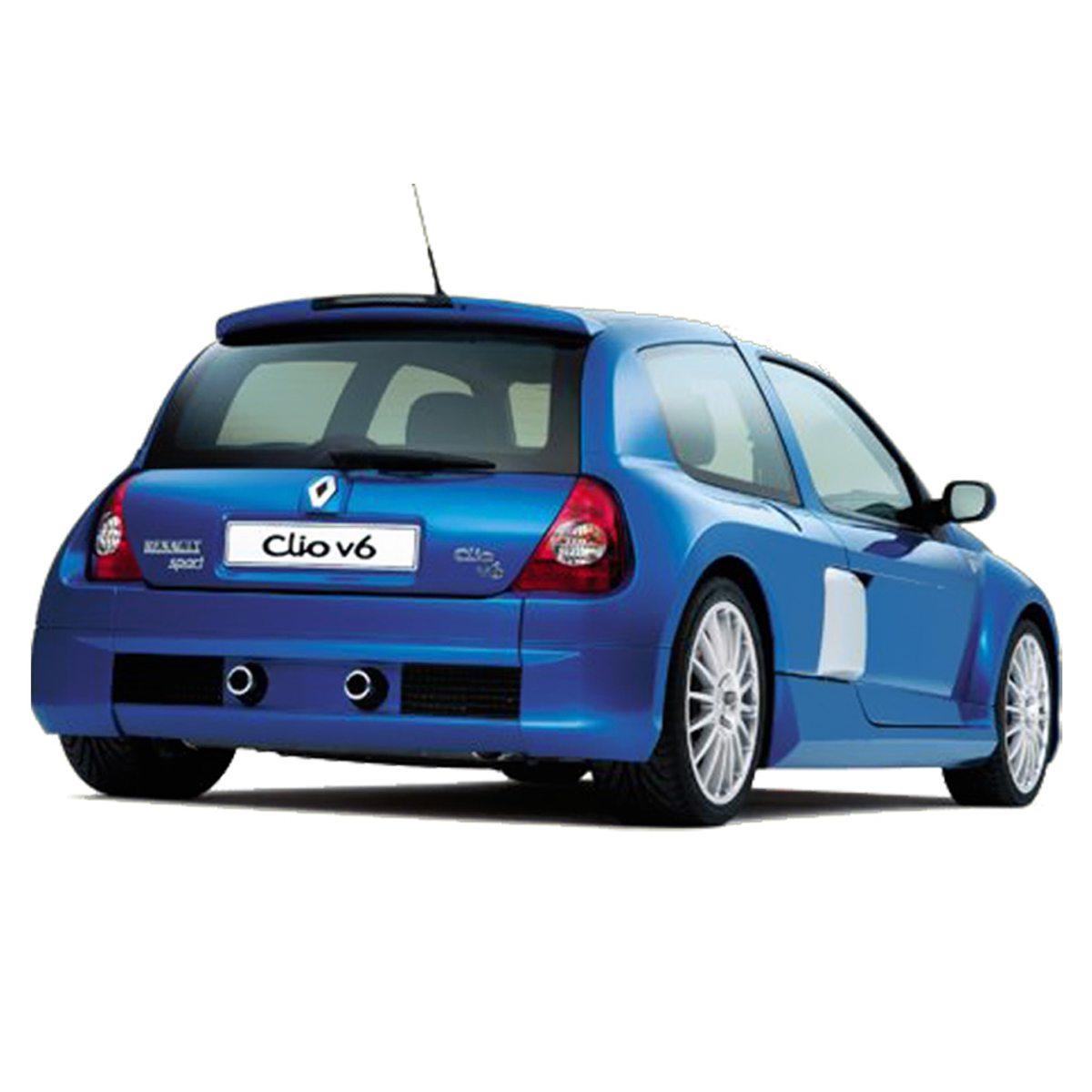 Renault-Clio-II-01-05-Abas-Guarda-Lamas-V6