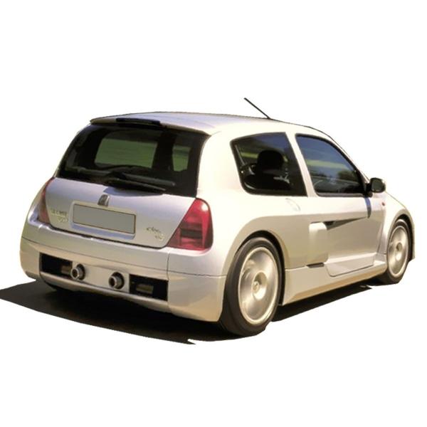 Renault-Clio-II-98-01-Abas-Guarda-Lamas-V6