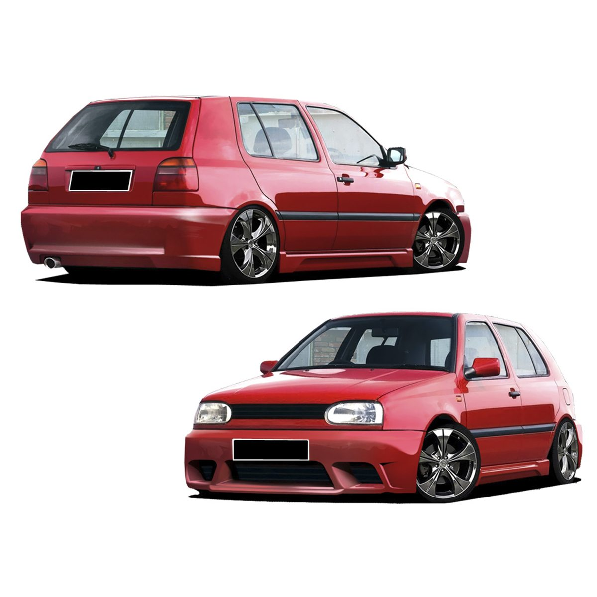 VW-Golf-III-Poison-KIT-KTR024
