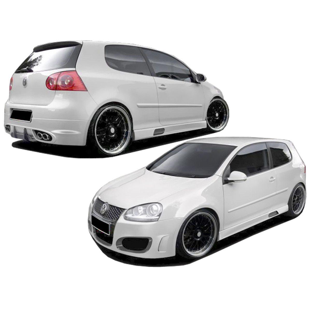 VW-Golf-V-LKA-KIT-KTS120