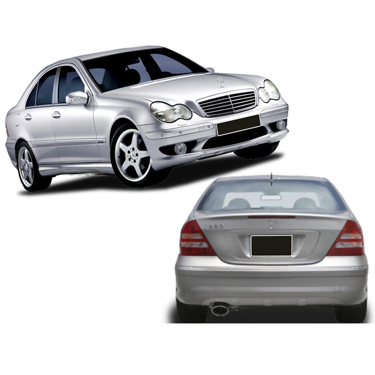 Mercedes-W203-AKG-KIT-QTU012