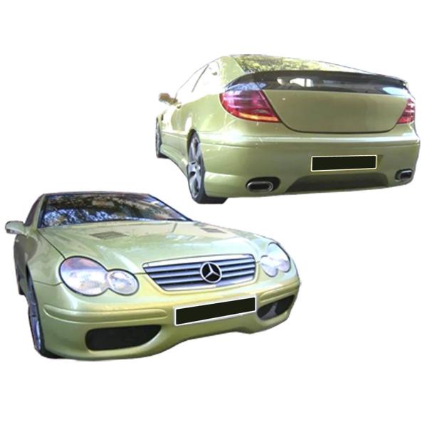 Mercedes-W203-Coupe-KIT-KTN013
