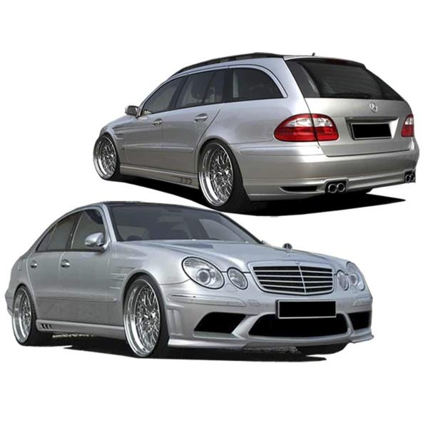Mercedes-W211-KIT-KTS059