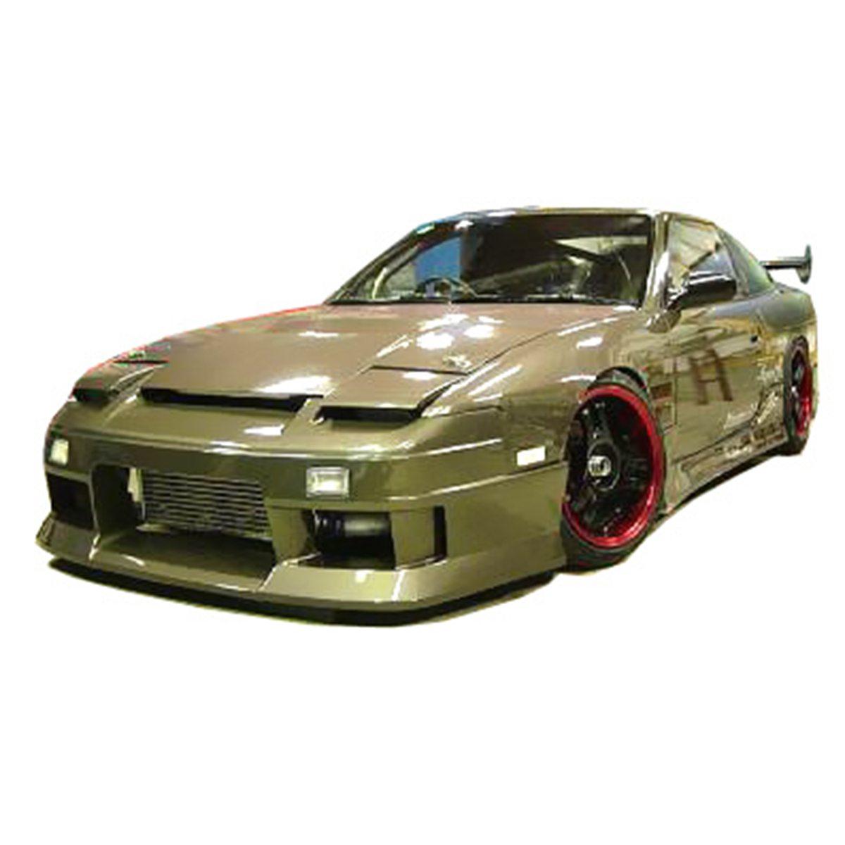 Nissan-SX180-200-S13-Silvia-Frt-PCU1195