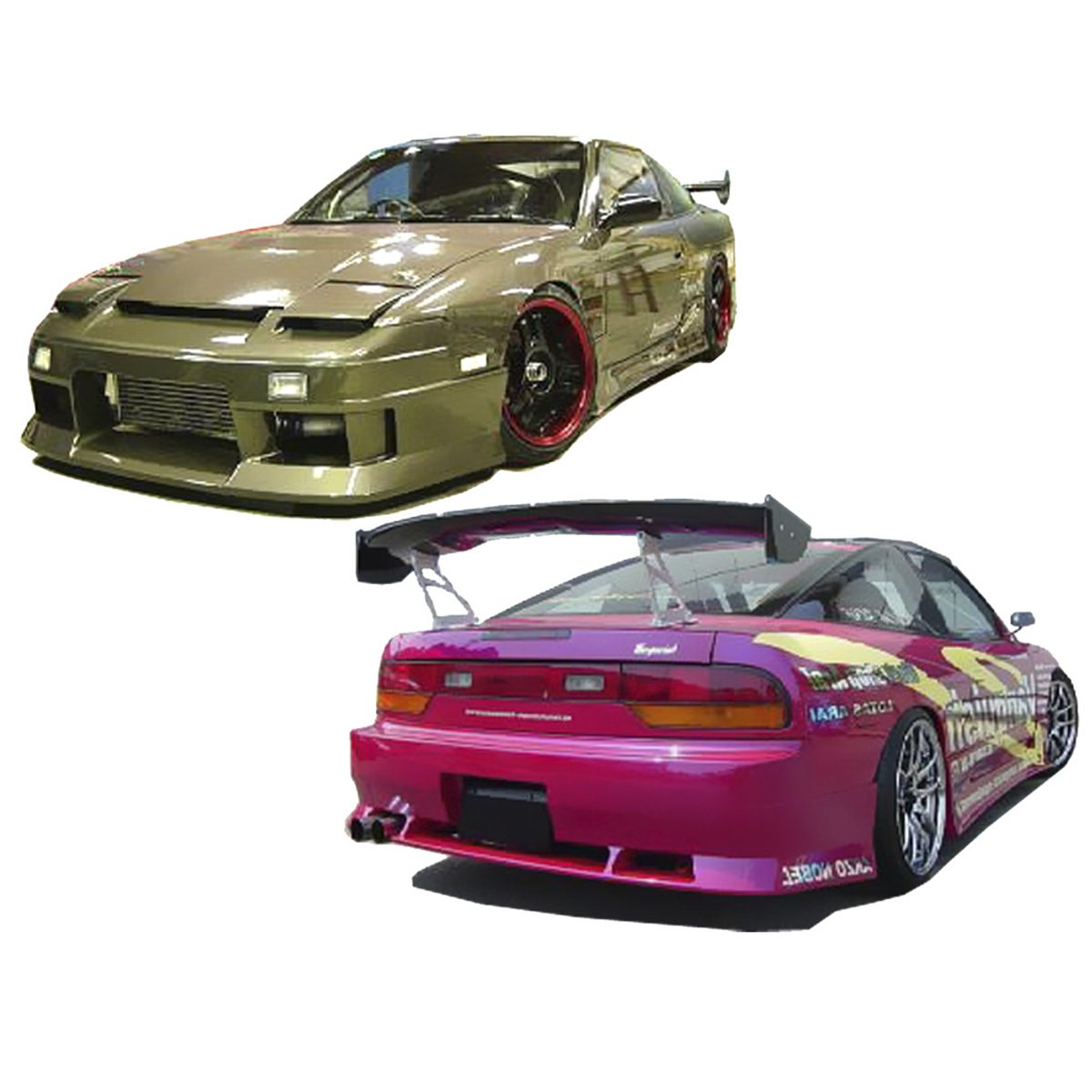 Nissan-SX180-200-S13-Silvia-KIT-QTU224