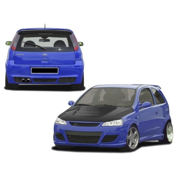 Opel-Corsa-C-West-KIT-QTU125