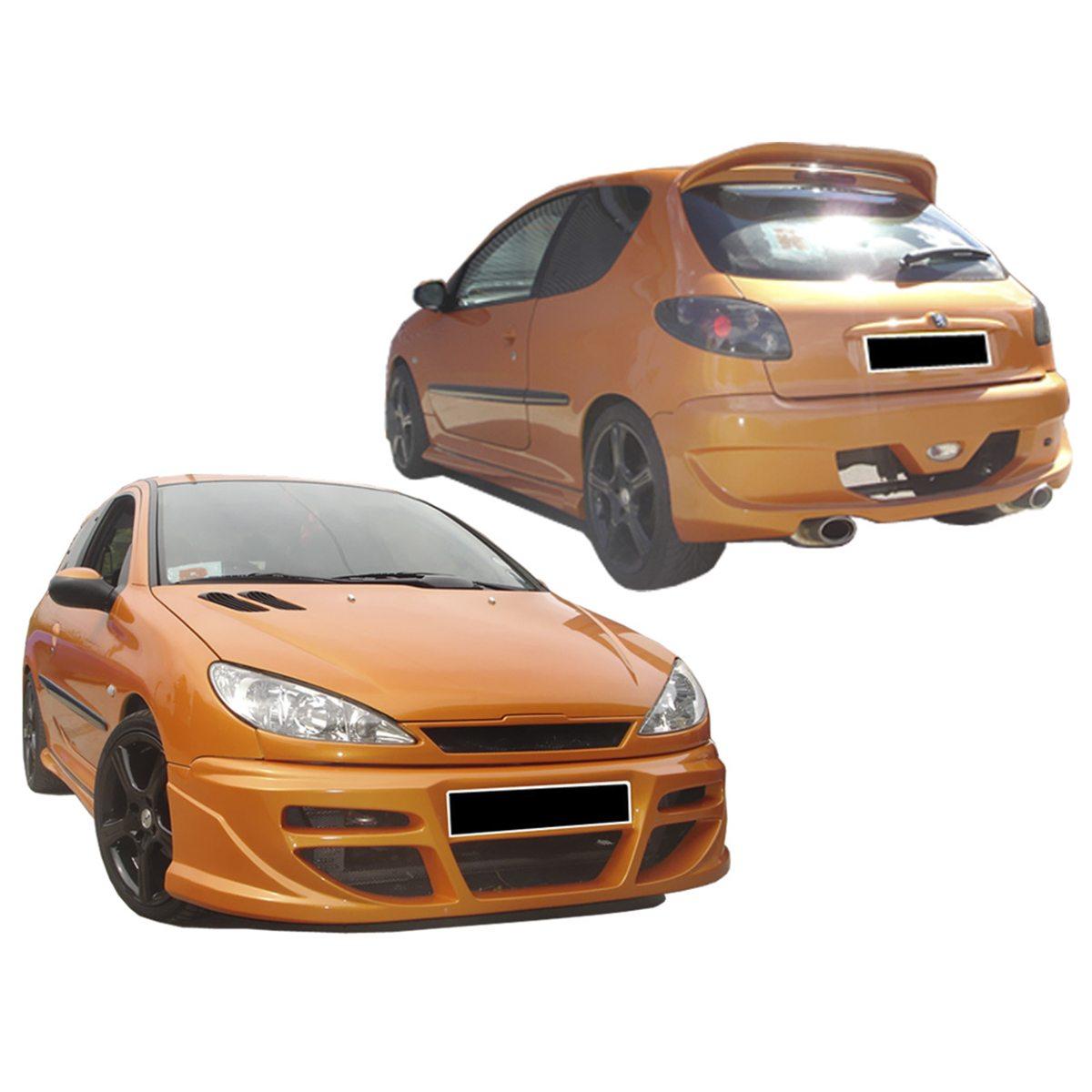 Peugeot-206-Superior-KIT-KTN019
