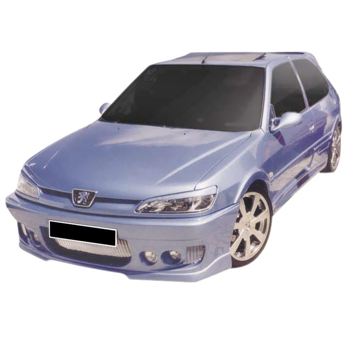 Peugeot-306-Probe-frt-PCA094