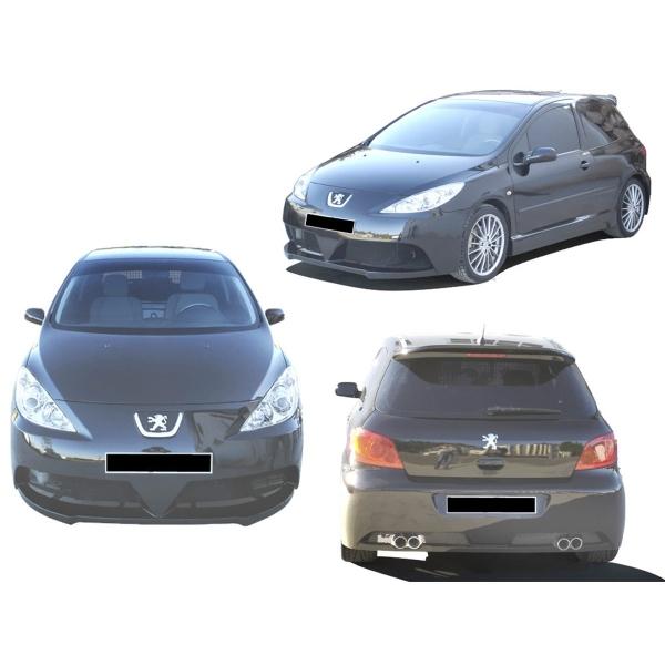 Peugeot-307-Futuriste-KIT-KTS078